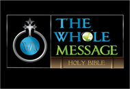 The Whole Message Logo - Entry #96