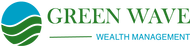 Green Wave Wealth Management Logo - Entry #223