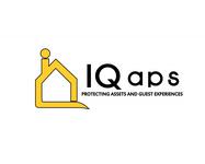 IQaps Logo - Entry #130