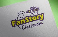 FanStory Classroom Logo - Entry #132