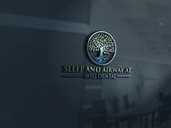 Sleep and Airway at WSG Dental Logo - Entry #127