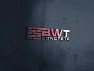 BWT Concrete Logo - Entry #415