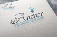 Anchor Private Planning Logo - Entry #125