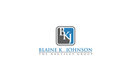 Blaine K. Johnson Logo - Entry #69