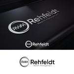 Rehfeldt Wealth Management Logo - Entry #96