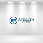 Stealth Projects Logo - Entry #303