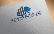 Valiant Retire Inc. Logo - Entry #308
