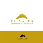 Elevated Wealth Strategies Logo - Entry #143