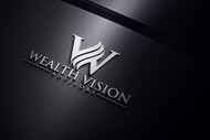Wealth Vision Advisors Logo - Entry #267