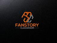 FanStory Classroom Logo - Entry #11
