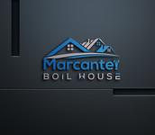 Marcantel Boil House Logo - Entry #94