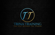 Trina Training Logo - Entry #65