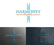 Harmoney Plans Logo - Entry #94