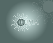 Luma Salon Logo - Entry #152