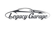LEGACY GARAGE Logo - Entry #177