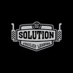 Solution Trailer Leasing Logo - Entry #49