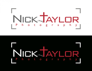 Nick Taylor Photography Logo - Entry #184