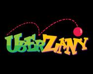 UberZany Logo - Entry #21