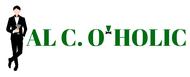 Al C. O'Holic Logo - Entry #101