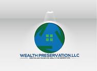 Wealth Preservation,llc Logo - Entry #269