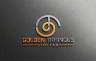 Golden Triangle Limited Logo - Entry #66