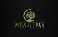 Bodhi Tree Therapeutics  Logo - Entry #66