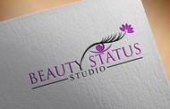 Beauty Status Studio Logo - Entry #29
