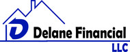 Delane Financial LLC Logo - Entry #173