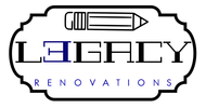 LEGACY RENOVATIONS Logo - Entry #220