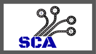 Sturdivan Collision Analyisis.  SCA Logo - Entry #170