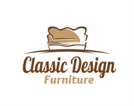 classic design furniture Logo - Entry #7