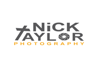 Nick Taylor Photography Logo - Entry #57