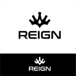 REIGN Logo - Entry #54