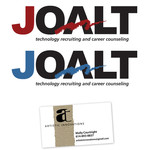 Need a logo for JOALT - Entry #18