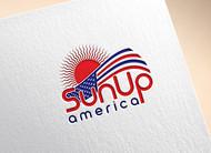 SunUp America Logo - Entry #28