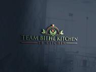 Team Biehl Kitchen Logo - Entry #209