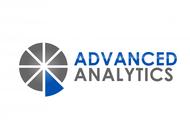 Advanced Analytics Logo - Entry #42