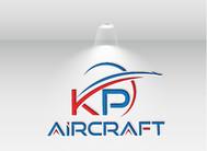 KP Aircraft Logo - Entry #194