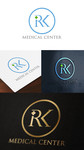 RK medical center Logo - Entry #61