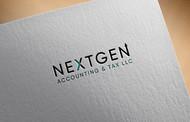 NextGen Accounting & Tax LLC Logo - Entry #51