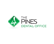 The Pines Dental Office Logo - Entry #109