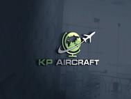 KP Aircraft Logo - Entry #213