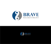 Brave recruitment Logo - Entry #82