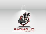 Rachael Jo Photography Logo - Entry #107