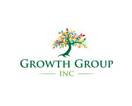 Growth Group Inc. Logo - Entry #39