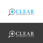 Clear Retirement Advice Logo - Entry #23