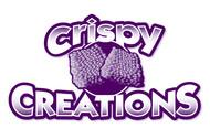 Crispy Creations logo - Entry #119