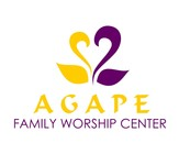Agape Logo - Entry #84