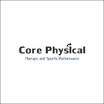 Core Physical Therapy and Sports Performance Logo - Entry #272