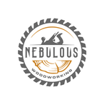 Nebulous Woodworking Logo - Entry #59